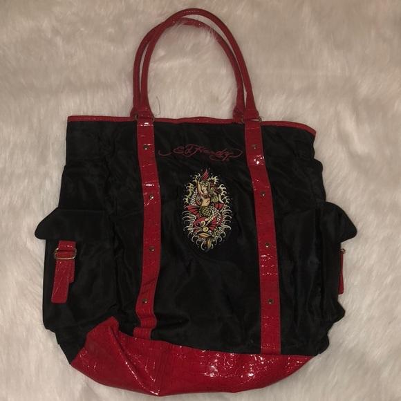 33cccf30f4c Ed Hardy Bags   Super Cute Bag   Poshmark